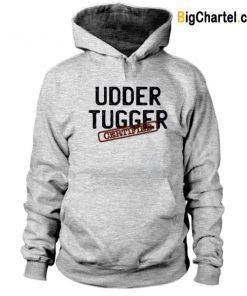 Udder Tugger Certified Hoodie-Si