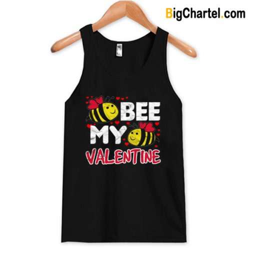 Valentines Day Tank Top-Si