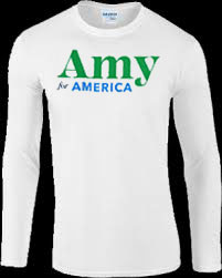 Amy for AMERICA Sweatshirt