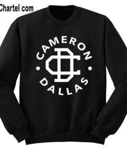 Cameron Dallas Sweatshirt