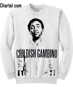 Childish Gambino Sweatshirt