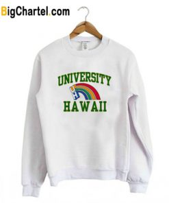 University Of Hawaii Sweatshirt
