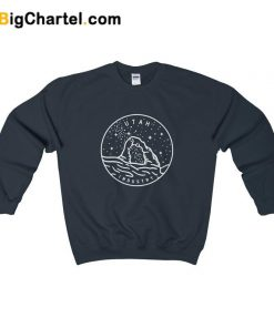 Utah Industry Sweatshirt