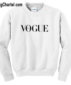Vogue Sweatshirt