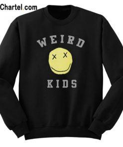 Weird Kids Sweatshirt