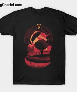 Alchemist Shadow T-shirt