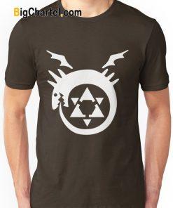 Alchemist Uroboro T Shirt