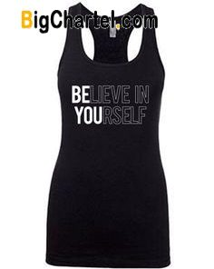 Be You Tanktop
