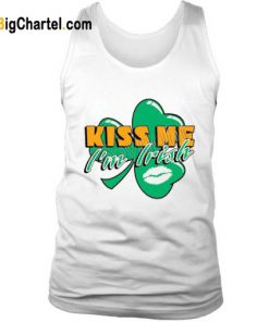 Day Tanktop Kiss Me