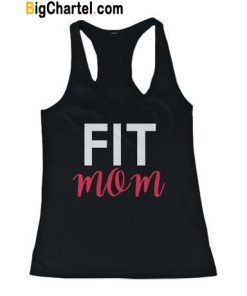Fit Mom Tank top