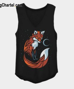 Fox Sweet Tank Top