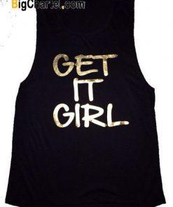 Get it Girl Tanktop