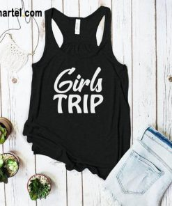 Girls Trip Tank Top