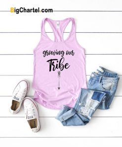 Growing Our Tribe Tank Top