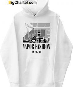 Vapor Fashion Hoodie