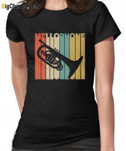 Vintage Style Mellophone T-Shirt