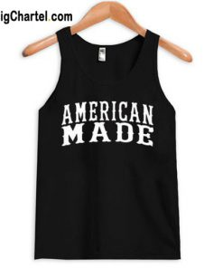 american made tanktop