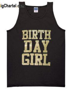 birthday girl tanktop