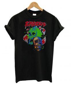 Acheter Exodus – Homme Vintage 80's 90's Tour 1990 T shirt