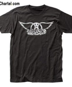 Aerosmith Logo TShirt