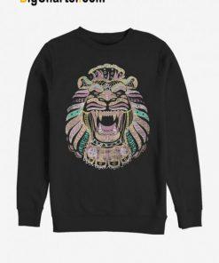 Aladdin Lion Sweatshirt