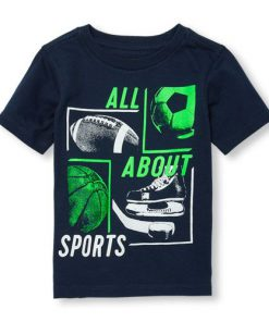 All About Sports T-Shirt