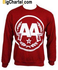 Asking Alexandria Logo Sweatshirt