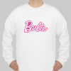 Barbie sweatshirt On Sale, Cute Barbie