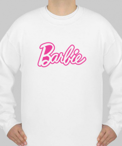 Barbie sweatshirt On Sale, Cute Barbie
