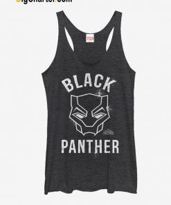 Black Panther 2018 Classic Tank Top