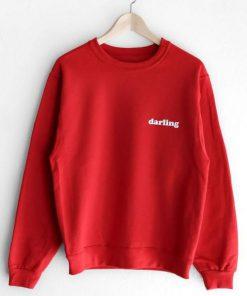 California Oversized Sweatshirt