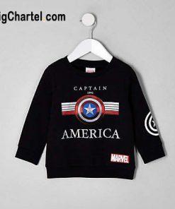 Captain America Avenger Endgame Sweatshirt