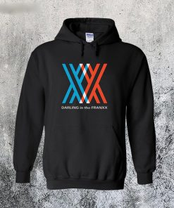 Darling in the Franxx Hoodie