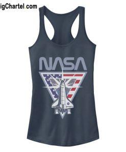 NASA Tank Top