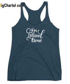 On Island Time Tanktop