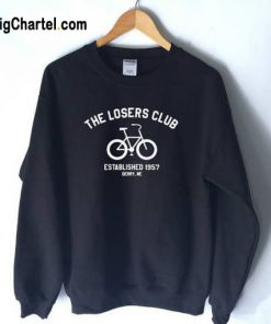 The Losers Clubs Sweatshirt