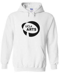 Ucla Arts Hoodie