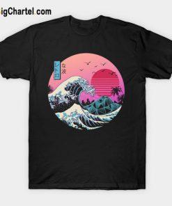 Wave off Kanagawa T-Shirt