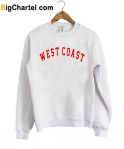 West-Coast-Sweatshirt
