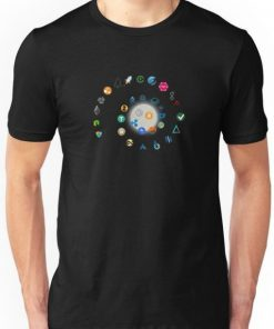 When Crypto Repeat T-Shirt