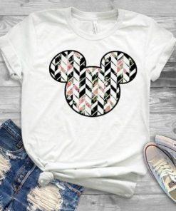 Women Minnie T-shirt