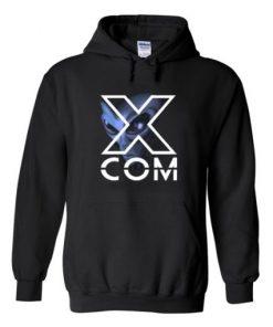 X-Com Hoodie