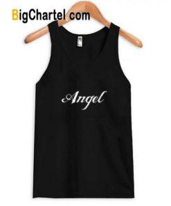 angel font tank top