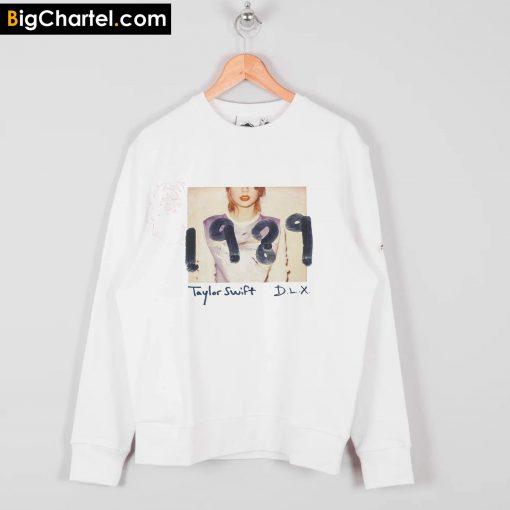 1989 Taylor Swift Sweatshirt PU27