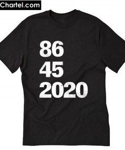 86 45 2020 T-Shirt PU27