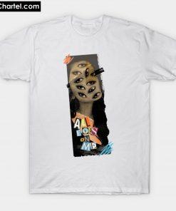 All Eyes On Me T-Shirt PU27
