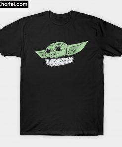 Baby Head T-Shirt PU27