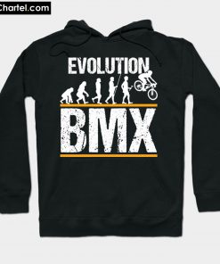 Biker MTB Dirt Bike Stunts Cyclist Bicycle Rider Hoodie PU27