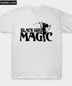 Black Girl Magic T-Shirt PU27
