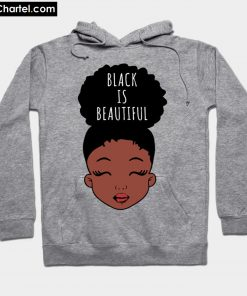 Black is Beautiful Hoodie PU27